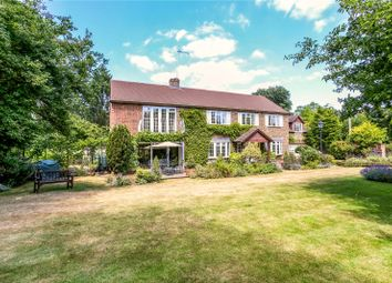 Thumbnail 6 bedroom detached house for sale in Carbery Lane, Ascot, Berkshire