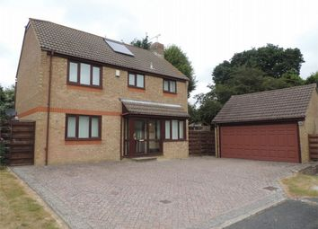 Thumbnail 3 bed detached house for sale in Prowting Mead, Bexhill On Sea, East Sussex