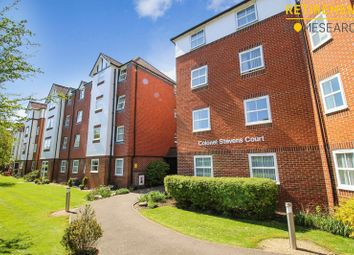 1 bed flat for sale in Colonel Stevens Court, Eastbourne BN20
