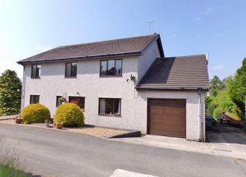 Thumbnail 5 bed detached house for sale in Ffordd Trwyn Swch, Llanddoged, Llanrwst, Conwy