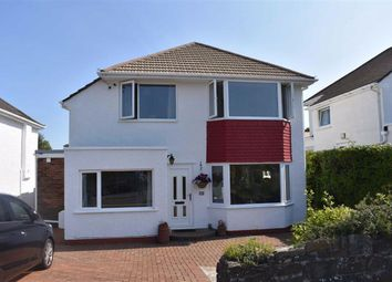 3 bed detached house for sale in Sunningdale Avenue, Mayals, Swansea SA3