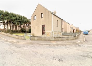 Thumbnail 2 bed end terrace house for sale in Calder Square, Castletown, Thurso
