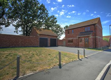 Thumbnail 3 bed detached house for sale in Oaks Drive, Necton, Swaffham
