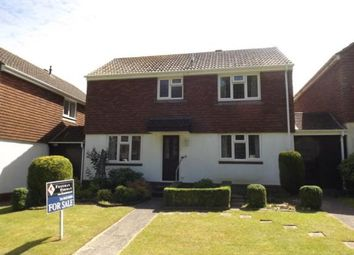 Thumbnail 3 bed link-detached house for sale in Paynsbridge Way, Horam, Heathfield, East Sussex