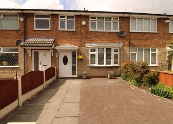 Thumbnail 3 bed terraced house for sale in Brackley Street, Walkden, Manchester