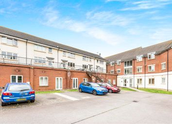 Thumbnail 3 bed maisonette for sale in Forton Road, Gosport