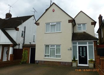 Thumbnail 4 bedroom detached house for sale in Graham Gardens, Luton