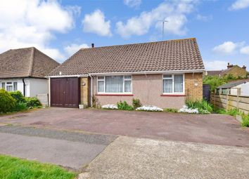 Thumbnail 2 bedroom detached bungalow for sale in Ivanhoe Road, Herne Bay, Kent