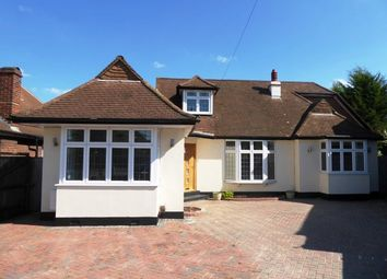Thumbnail 5 bed detached bungalow for sale in Elmcroft Close, Hook