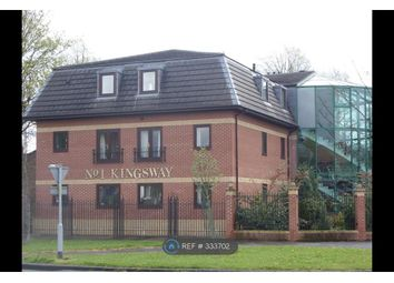 Thumbnail 2 bed flat to rent in No.1 Kingsway, Manchester
