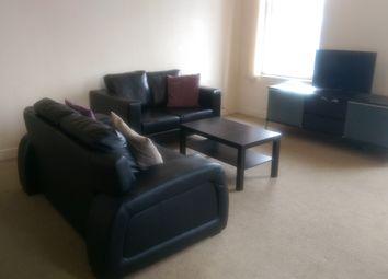 Thumbnail 2 bedroom flat to rent in Thornton Street, Newcastle Upon Tyne, Newcastle Upon Tyne