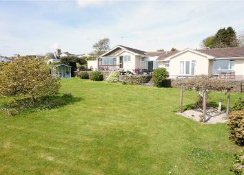 Thumbnail 3 bed detached bungalow for sale in Vicarage Lane, Strete