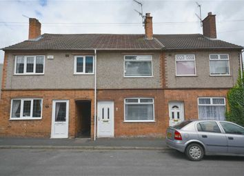 Thumbnail 2 bed terraced house for sale in Victoria Road, Ripley
