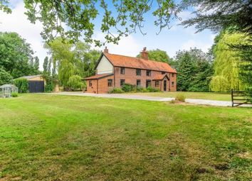 Thumbnail 6 bed detached house for sale in Harleston, Suffolk, .