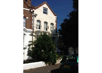 Thumbnail 1 bed flat to rent in North Avenue, Thanet, Ramsgate
