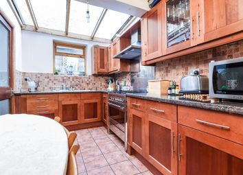 Thumbnail 4 bed terraced house for sale in Stockwell Green, London