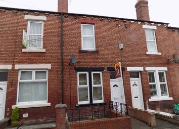2 bed terraced house to rent in Monksclose Road, Carlisle CA2