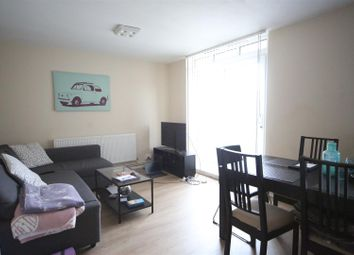 Thumbnail 1 bedroom detached house to rent in Dobson Close, South Hampstead, London