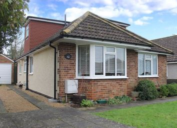 Thumbnail 3 bed bungalow for sale in Hillside Gardens, Brockham, Betchworth