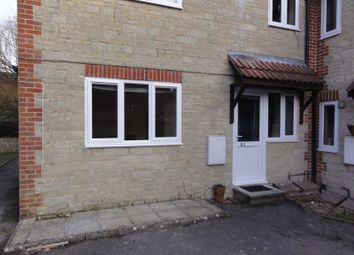 Thumbnail 1 bed flat to rent in Woodcock Road, Warminster
