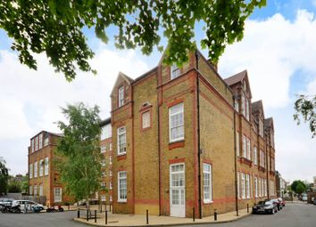 Thumbnail 2 bed flat for sale in Scholars Place, Stoke Newington