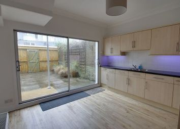Thumbnail 2 bed terraced house for sale in Wesley Place, Mutley, Plymouth