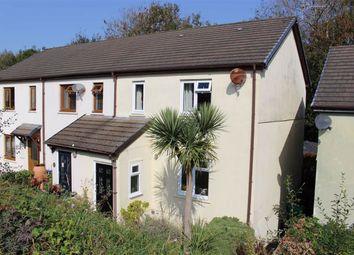 2 bed end terrace house for sale in School Gardens, Pennar, Pembroke Dock SA72