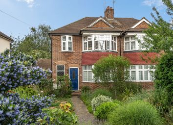 1 bed maisonette for sale in Vale Crescent, London SW15