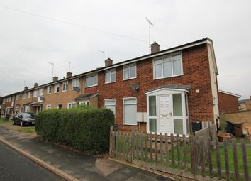 Thumbnail 2 bed maisonette to rent in Foxfield, Stevenage