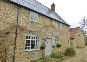 Thumbnail 3 bed property for sale in The Square, South Luffenham, Oakham