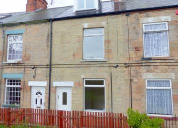 Thumbnail 3 bed terraced house to rent in High Street, Mansfield Woodhouse, Mansfield