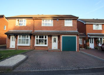 3 bed semi-detached house to rent in Blakemore Drive, Sutton Coldfield B75