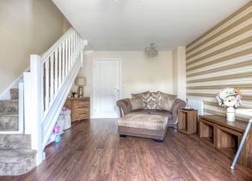 Thumbnail 2 bed terraced house for sale in Birchenlee, Hyde