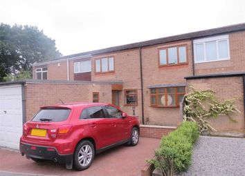 Thumbnail 3 bed terraced house for sale in Heatherlaw, Mayfield, Washington