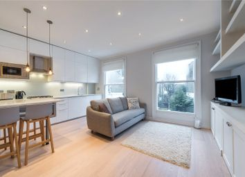 Thumbnail 2 bed maisonette to rent in Edbrooke Road, Maida Vale, London