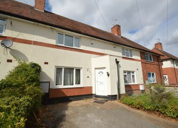 2 bed terraced house for sale in Marton Road, Bulwell, Nottingham NG6
