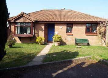 Thumbnail 2 bed detached bungalow for sale in Blackthorne Place, Tycoch, Swansea