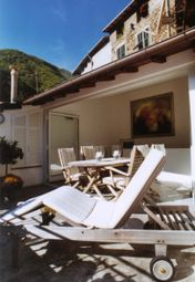 Thumbnail 3 bed town house for sale in Buggio, Pigna, Imperia, Liguria, Italy