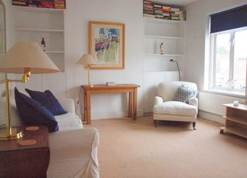 Thumbnail 1 bed flat to rent in Replingham Road, Southfields