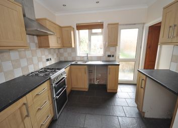 Thumbnail 3 bed property to rent in St. Leonards Avenue, Chatham