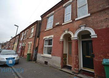 2 bed end terrace house for sale in Holborn Avenue, Sneinton, Nottingham NG2