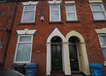 Thumbnail Room to rent in Freehold Street, Spring Bank, Hull