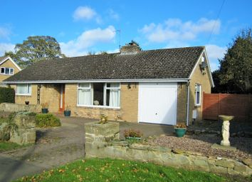 Thumbnail 3 bed detached bungalow to rent in Tudhoe Village, Spennymoor