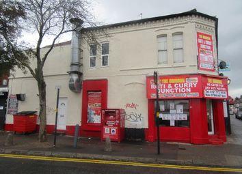 Thumbnail Restaurant/cafe for sale in Green Lane, Bordesley Green