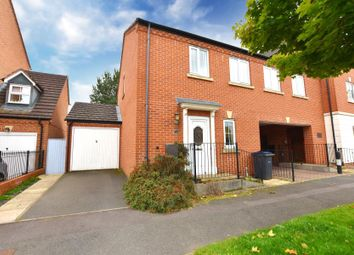 2 bed flat for sale in Ratcliffe Avenue, Birmingham B30