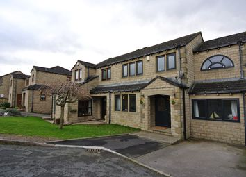 Thumbnail 5 bedroom semi-detached house for sale in Pennine Gardens, Linthwaite, Huddersfield