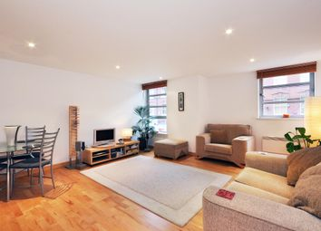 Thumbnail 1 bed flat to rent in Leyden Street, London