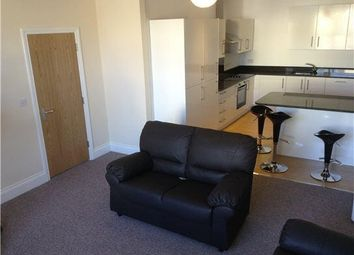 Thumbnail 6 bed shared accommodation to rent in Exeter Street, Plymouth