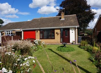 Thumbnail 3 bed bungalow for sale in Thorntree Gardens, Eastwood
