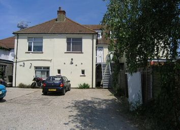 Thumbnail 1 bed property to rent in London Road, Benfleet